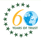 60 years of trust